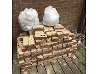 450-500 internal bricks