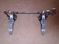 Sonor DP492S double pedal
