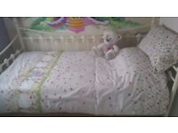 Single Bed for kids