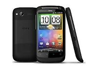 HTC Desire S smart phone - good condition - Vodafone network