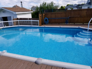 Pool for Sale 15 by 30