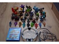 Skylanders trap team ps4 including kaos trap