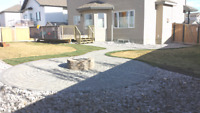 Paving stone - Patios, fire pits, walkways and driveways