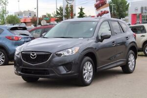 2015 Mazda CX-5 2015 CX-5 AWD ONLY 27,000 KM BLUETOOTH RATES FRO