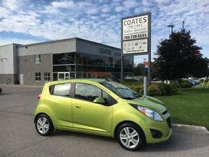 2014 Chevrolet Spark LT ~ 4 new Tires ~ Clean Car Proof ~