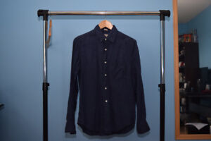 Small Male clothing, levis, JCrew, Holister, Belissimo & more