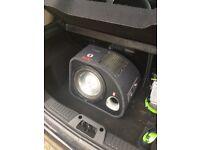 """FLI Trap FT12A-F6 12"""" Subwoofer Speaker 1200w"""
