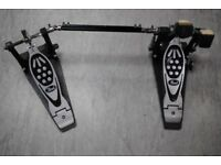 Pearl P122TW Powershifter Twin Drum Pedal £90