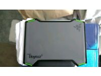 Razer Vespula doubled sided mouse mat