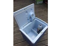 Camping gaz deluxe cool box