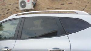 2012 Nissan Rogue Familiale