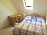 PT double room available from now - end August only - no deposit, move in today