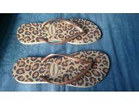 Ladies havaianas Sandals
