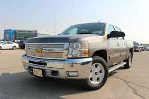 2013 Chevrolet Silverado 1500 LT *GREAT PRICE, GREAT TRUCK*