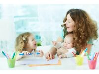 Full time Live in Travelling Housekeeper/Nanny in London & New York