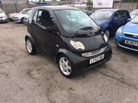 2003 SMART 0.6 GREAT CONDITION