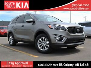2017 Kia Sorento LX BLUETOOTH HEATED SEATS AWD