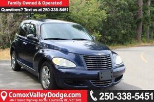 2005 Chrysler PT Cruiser VALUE PRICED & SAFETY INSPECTION AVA...