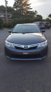2012 Toyota Camry LE Berline Clim