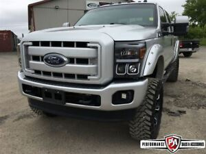 2014 Ford F-250 XLT R/C LIFT WHEEL/TIRE PACKAGE!!