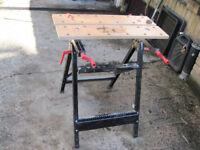 Wolfcraft Workbench 200kg