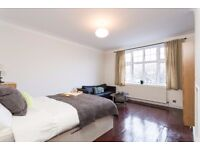 Large Double Room in a Beautiful Mansion Flat - Available Now!