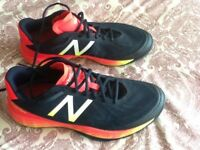 New Balance MX80 fresh foam cross trainers 10.5 used a couple of times only.