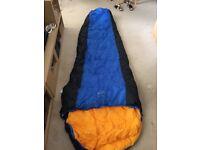 Gelert Freedom 400 XL Sleeping Bag