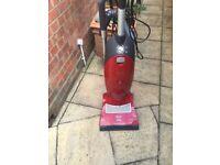 Miele S7260 'Cat & Dog' Bagged Upright Vacuum 1800W