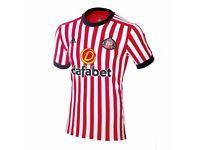 Sunderland home shirt