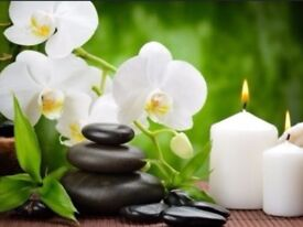 Japanese Relaxing massage in Gloucester