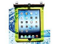 Job lot of 199 waterproof Ipad cases!