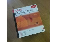 Adobe Publishing Collection