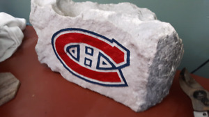 Montreal Canadiens Rock