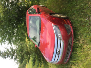 2012 Ford Fusion SE Mechaic Special