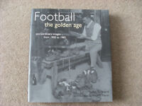 Football the Golden Age
