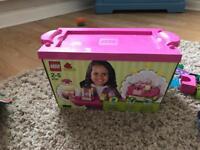 Duplo Lego 3 sets age 2-5