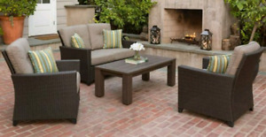 Lf patio set