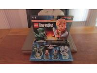 Lego Dimensions Jurassic World Team Pack (used)