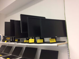 Uniway Computers - The Refurbished Monitor Shop
