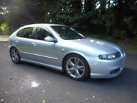 2005 SEAT LEON 1.9 TDI FR 150 6 SPEED