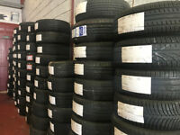 Free Fitting Cheap Part Worn Tyre Tyres **All Size* 195 65 15 / 205 55 16 / 225 60 17 / 245 40 19 18