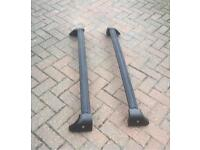 Genuine Renault Scenic (and Grand Scenic) Roof Bars 2003-09 (Mk 2)