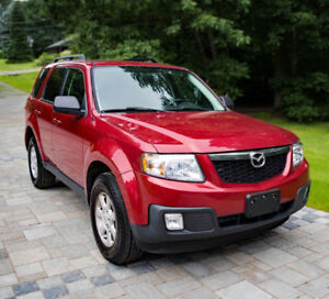 2010 Mazda Tribute GX SUV, Crossover Priced to Sell