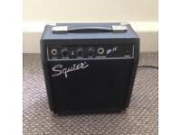 Fender squire amp
