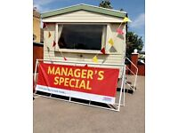 CHEAP CARAVANS FOR SALE CLACTON ON SEA