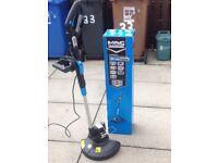 MAC ALLISTER Electric grass trimmer MGTP600 30cm 600w