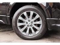 2012 Land Rover Freelander 2.2 SD4 Sport LE 4x4 5dr Diesel black Automatic