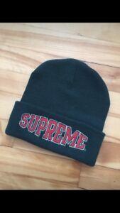Authentic Worldwide Supreme Beanie