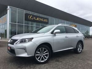 2015 Lexus RX 350 TOURING*NAVI*LOADED
